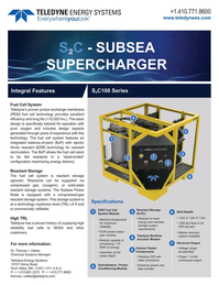 Marine Technology Magazine, page 5,  Apr 2019