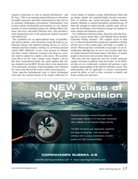 Marine Technology Magazine, page 17,  May 2019
