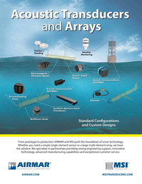 Marine Technology Magazine, page 19,  May 2019