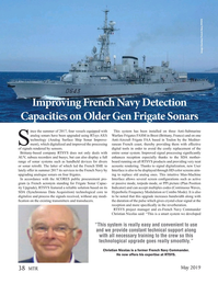 Marine Technology Magazine, page 38,  May 2019