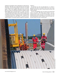 Marine Technology Magazine, page 53,  May 2019