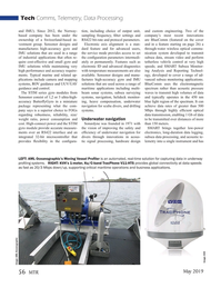 Marine Technology Magazine, page 56,  May 2019