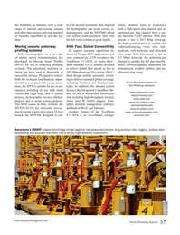 Marine Technology Magazine, page 57,  May 2019