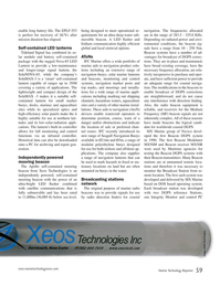 Marine Technology Magazine, page 59,  May 2019