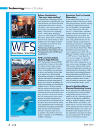 Marine Technology Magazine, page 8,  Jun 2019