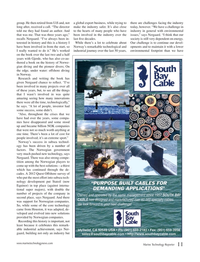 Marine Technology Magazine, page 11,  Jun 2019
