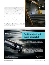 Marine Technology Magazine, page 19,  Jun 2019