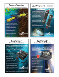 Marine Technology Magazine, page 1,  Jun 2019