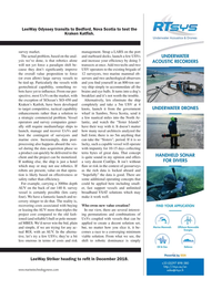 Marine Technology Magazine, page 31,  Jun 2019