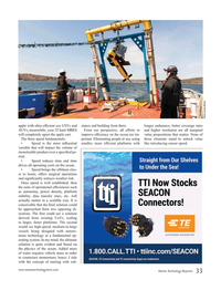 Marine Technology Magazine, page 33,  Jun 2019