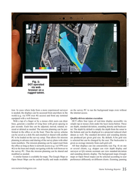 Marine Technology Magazine, page 35,  Jun 2019