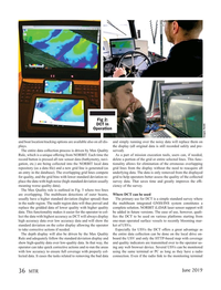 Marine Technology Magazine, page 36,  Jun 2019