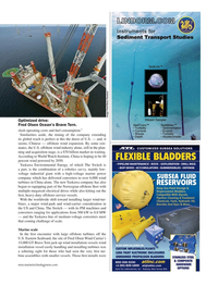 Marine Technology Magazine, page 41,  Jun 2019
