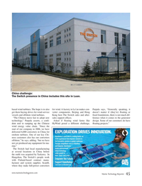 Marine Technology Magazine, page 45,  Jun 2019