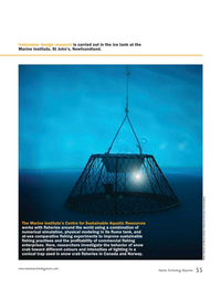 Marine Technology Magazine, page 55,  Jun 2019