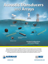 Marine Technology Magazine, page 5,  Jun 2019