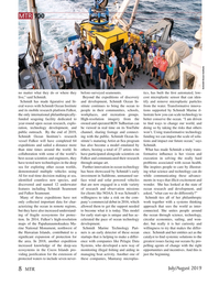 Marine Technology Magazine, page 8,  Jul 2019