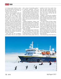 Marine Technology Magazine, page 16,  Jul 2019