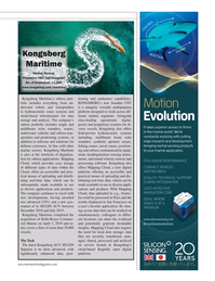 Marine Technology Magazine, page 21,  Jul 2019