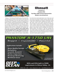 Marine Technology Magazine, page 23,  Jul 2019