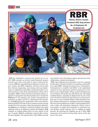 Marine Technology Magazine, page 28,  Jul 2019