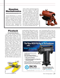 Marine Technology Magazine, page 29,  Jul 2019