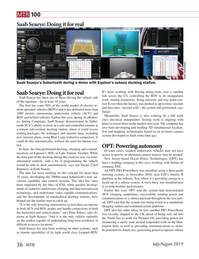Marine Technology Magazine, page 36,  Jul 2019