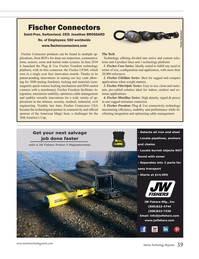 Marine Technology Magazine, page 39,  Jul 2019