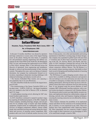 Marine Technology Magazine, page 42,  Jul 2019