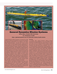 Marine Technology Magazine, page 43,  Jul 2019