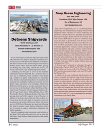 Marine Technology Magazine, page 44,  Jul 2019