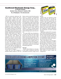 Marine Technology Magazine, page 49,  Jul 2019