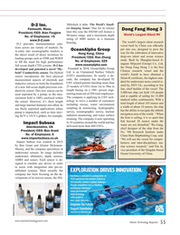 Marine Technology Magazine, page 55,  Jul 2019