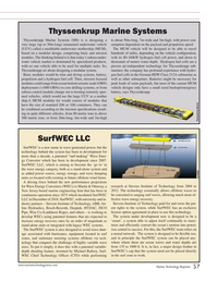 Marine Technology Magazine, page 57,  Jul 2019