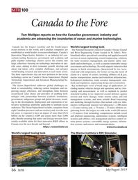 Marine Technology Magazine, page 66,  Jul 2019