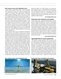 Marine Technology Magazine, page 69,  Jul 2019