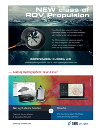 Marine Technology Magazine, page 17,  Sep 2019