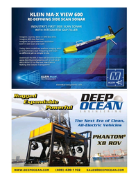 Marine Technology Magazine, page 19,  Sep 2019