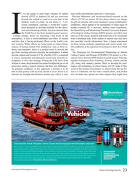 Marine Technology Magazine, page 23,  Sep 2019
