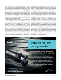 Marine Technology Magazine, page 27,  Sep 2019