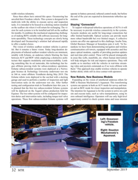 Marine Technology Magazine, page 32,  Sep 2019