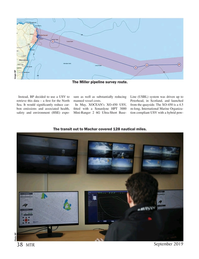 Marine Technology Magazine, page 38,  Sep 2019