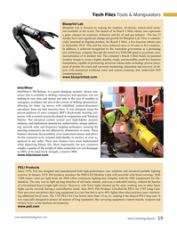 Marine Technology Magazine, page 59,  Sep 2019