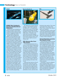 Marine Technology Magazine, page 8,  Oct 2019
