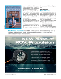 Marine Technology Magazine, page 15,  Oct 2019