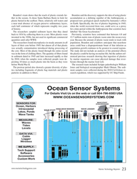 Marine Technology Magazine, page 23,  Oct 2019