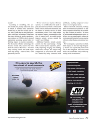 Marine Technology Magazine, page 27,  Oct 2019