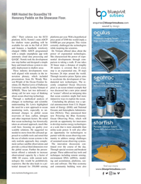 Marine Technology Magazine, page 37,  Oct 2019