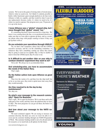 Marine Technology Magazine, page 43,  Oct 2019