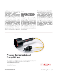 Marine Technology Magazine, page 17,  Nov 2019